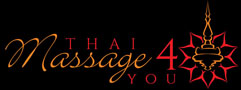 Thai Massage 4 You